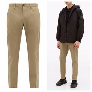 Men's Dolce & Gabbana Straight Leg Chinos
